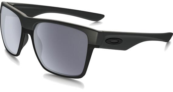 Oakley Twoface XL Steel/Grey